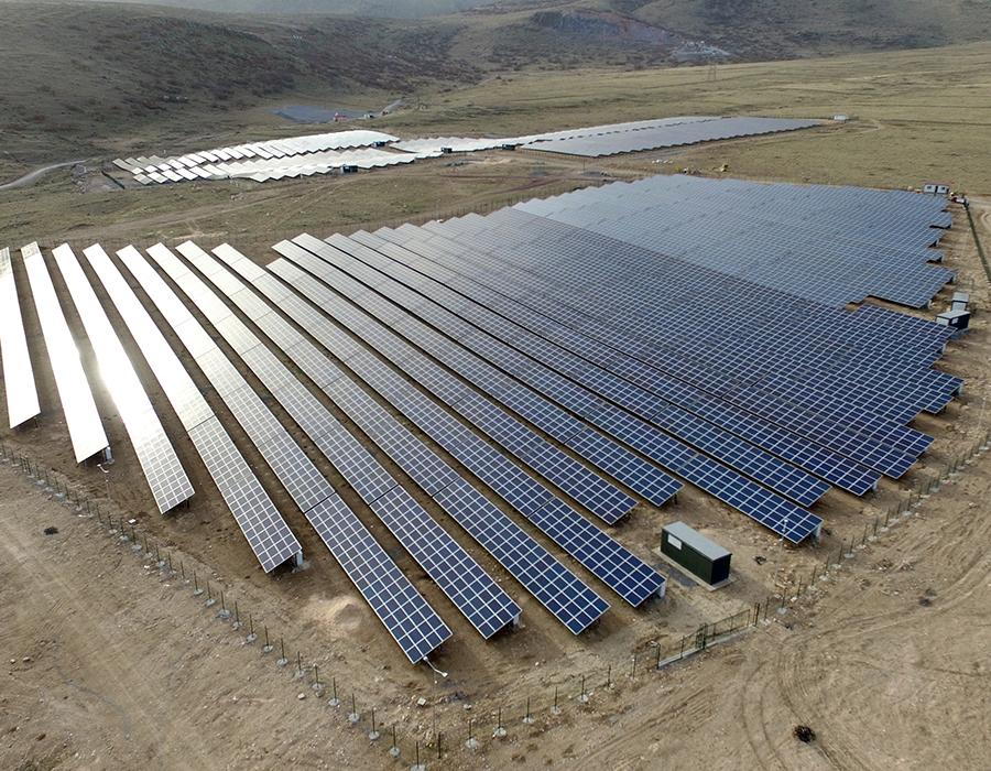 Nevşehir 8.3 MW